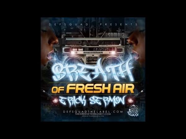 Erick Sermon feat Keith Murray 50 Cent Head Games Audio