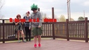 BNHA DANCE BATTLE Boku no Hero Academia Cosplay