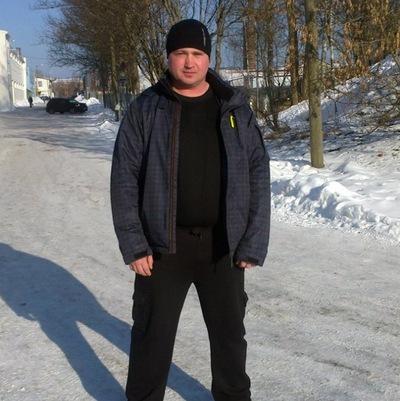 Павел Тимченко, 3 ноября 1981, Пенза, id60347763