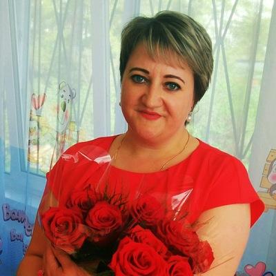 Марина Стребкова