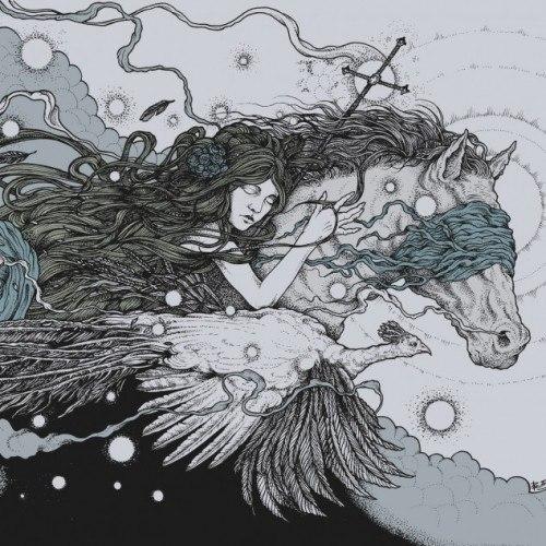 Polar  - Iron Lungs (2012)