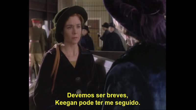 Anne of Green Gables - The Continuing Story (2000) P2