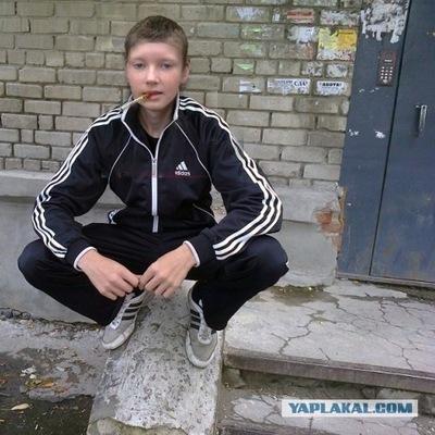 Ян Войтенко, 5 июня , Минск, id190880219