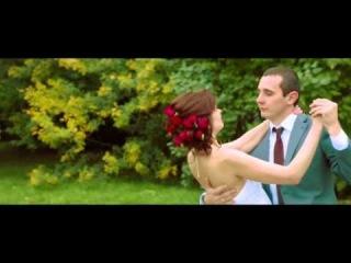 SDE пакет - съемка и монтаж в день свадьбы, Видеосъемка в Челябинске, класса VIP (014-SDE-1)
