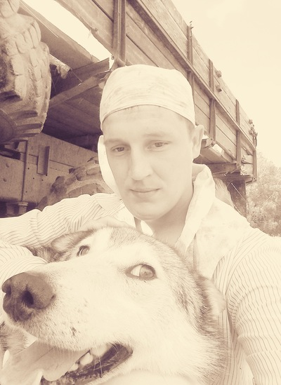 Олег Медюха