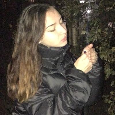 Даша Кочетова
