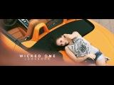 WICKED ONE - Lookbook | CAFFEINE CREATED (Элен Каминская- http://vk.com/m1ss_en )