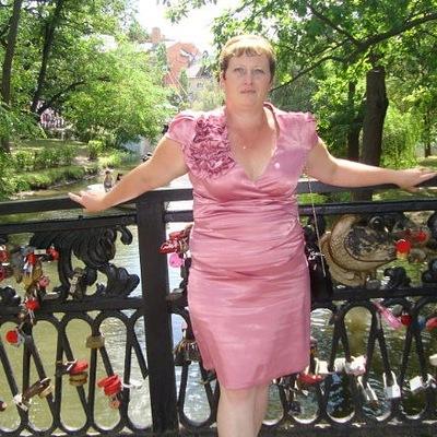 Наталия Шатохина, 15 июня 1979, Москва, id159373177