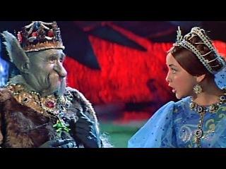 Варвара-краса, длинная коса (1969) - Сказка на Tvzavr