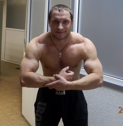 Алексей Смородинов, 7 августа , Делятин, id91149410
