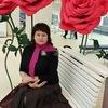 Гульмира Кочурина