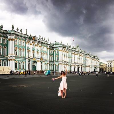 Olesya Dmitrieva