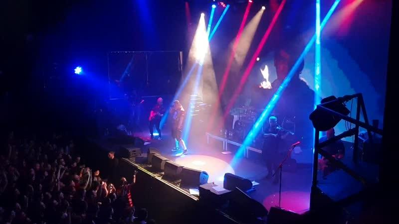 КняZz - Манекены, 19.10.2018, MILO Concert Hall