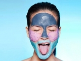 ? Простые и эффективные маски для лица