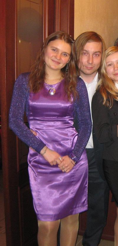 Екатерина Каленская, 31 декабря 1989, Раменское, id7864747