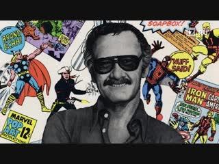 Умер создатель комиксов Marvel Стэн Ли
