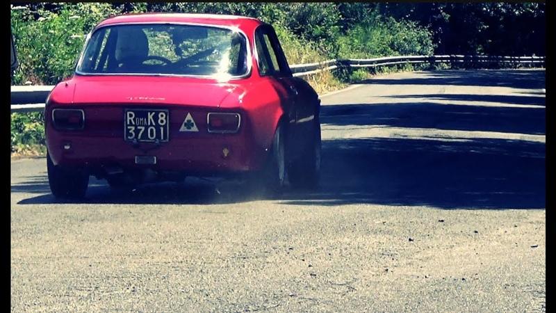 Alfa Romeo - Passione da vivere