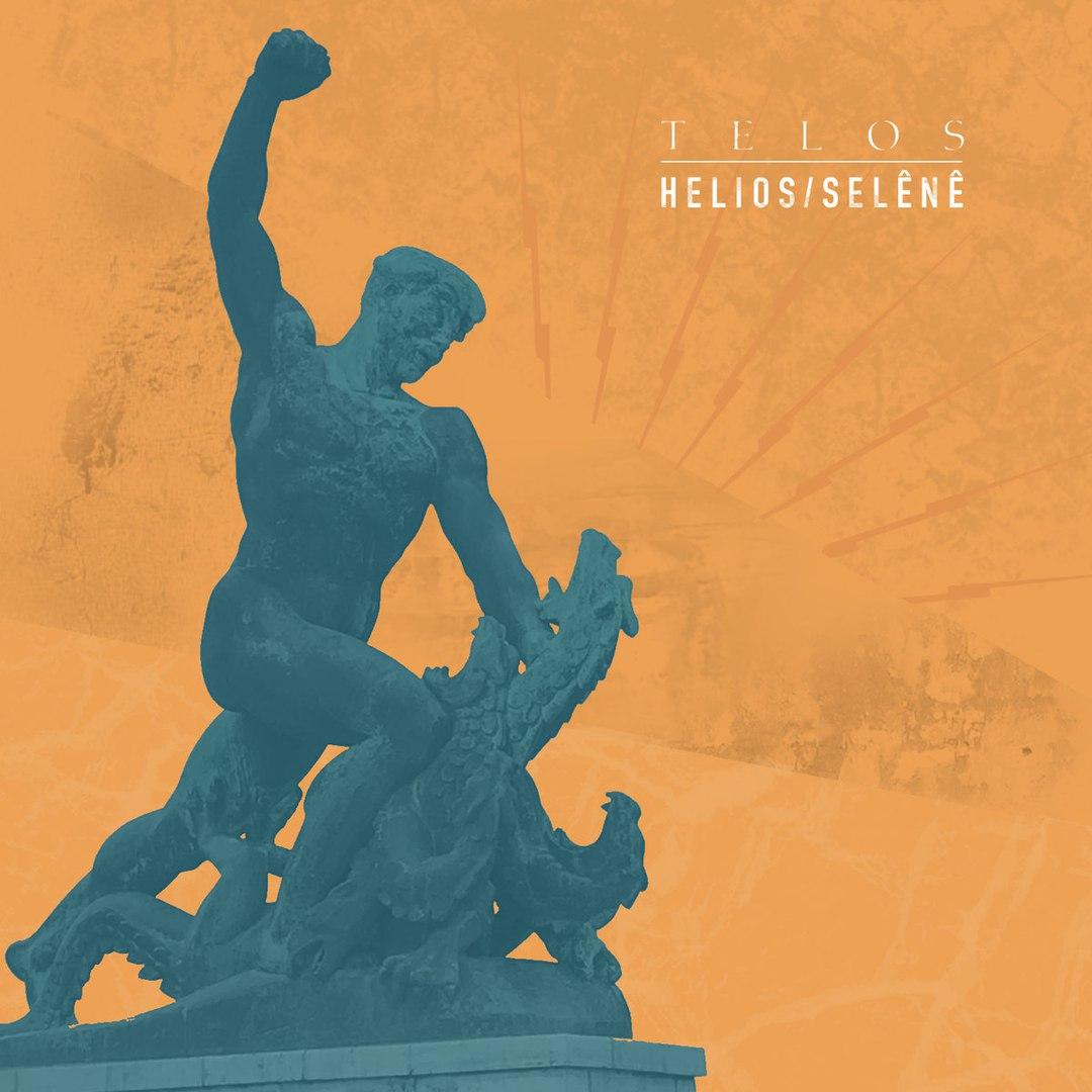 Telos - HELIOS/SELÊNÊ [Singles] (2018)