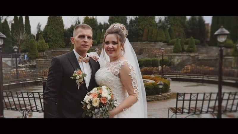 Wedding ЮляМихайло 11.11.2017