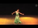 Красивая Арабская песня и васточный танец. Танцует моя любимая танцовщица Игорь Кишка.mp4