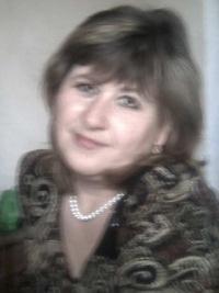 Валентина Ровна, 10 августа 1966, Батурин, id166551196