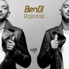 Ben DJ альбом Rainfall