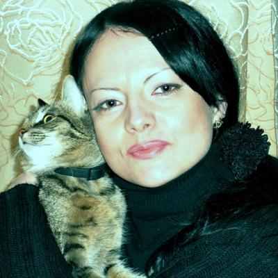 Ирина Романенко, 4 октября , Киров, id27600004
