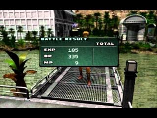 Прохождение Parasite Eve 2 с Pill'ом и Smoke'ом, часть 24.