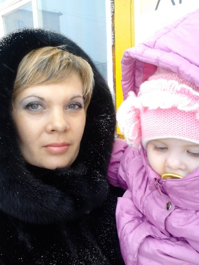 Олеся Коваленко, 5 июля 1981, Тюмень, id131353513