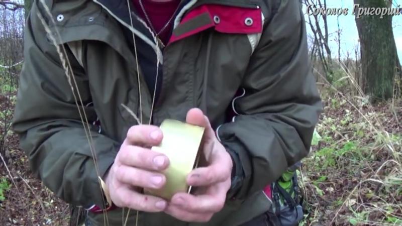 Как открыть консервную банку голыми руками?