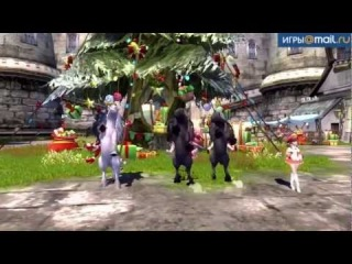 ���������� Dragon Nest ��
