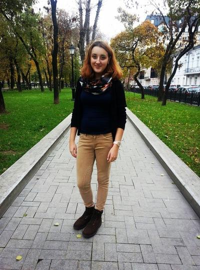 Maria Baron, 11 августа , Москва, id72006038