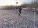 JumpingJun Egor 4yyi - TryOuts For Main Russian League | Freestyle |