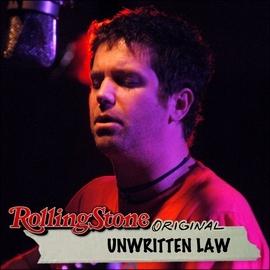 Unwritten Law альбом Rolling Stone Originals - online single 93744-6