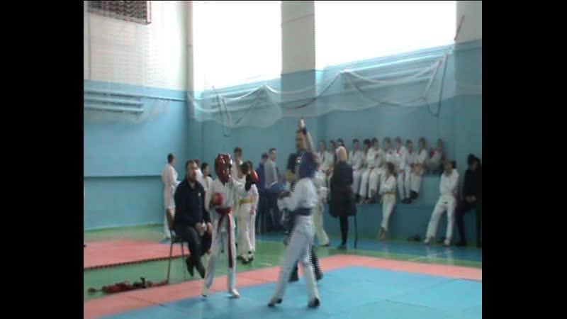 Трошин Леонтьев