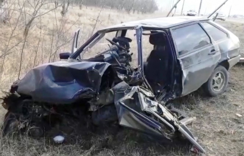 Водитель из Карачаевского района погиб в ДТП