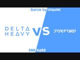 DNB Battle Joe Ford vs Delta Heavy