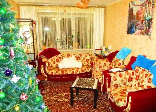 купить квартиру проспект Дзержинского 19