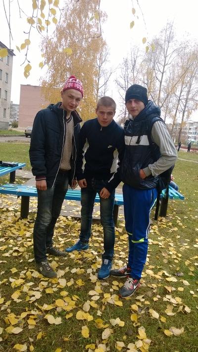 Ваня Никитенко, 16 августа , Витебск, id133566727