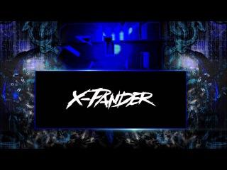The Vision - Pandorum (X-Pander Remix) [HQ+HD]