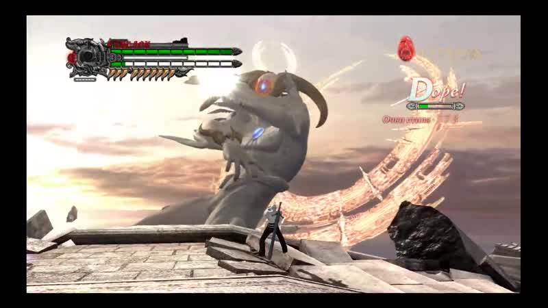 Devil May Cry4 Special Edition (9)