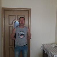 Анкета Сергей Курносов