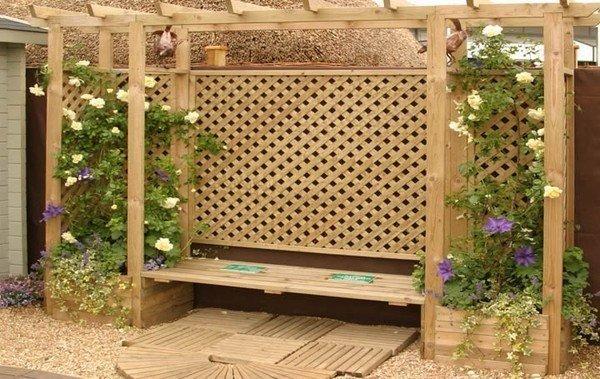 Дачные идеи@home garden