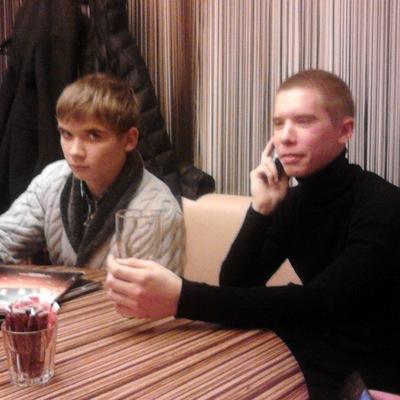 Кирилл Игоревич, 27 июля 1995, Новосибирск, id102719564
