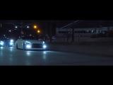 Night Lovell - Mirror Off Air Hyrax LIMMA