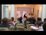 Баранов Антон в доме Асеева