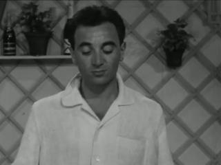Charles Aznavour - Le palais de nos chimères (1955)