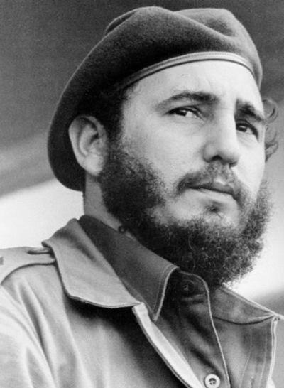 Fidel Castro, 18 июня 1976, Катайск, id186528688