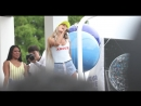 Видео доступно по ссылке vk/video-16388754_456240924 FANCAM 180728 Hyolyn Ma Boy and Shake It - @ Mega Wave Festival in C
