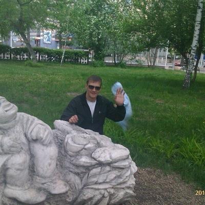 Павел Шашин, 2 марта , Новосибирск, id102138484